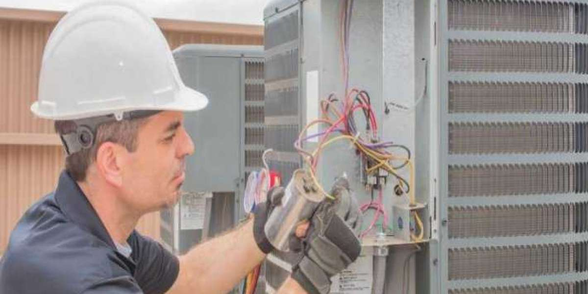 Connect With The Trusted Captain - HVAC Company Atlanta Professionals For Air Conditioning Systems!